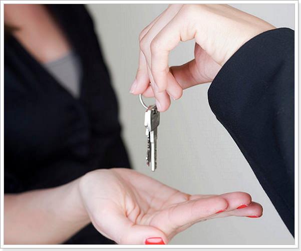 Продажа недвижимости по ипотеке