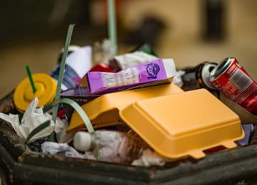 Нормативы накопления твердых коммунальных отходов в России