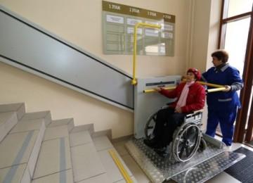 Доступная среда для инвалидов: требования к помещениям и оборудованию для проекта
