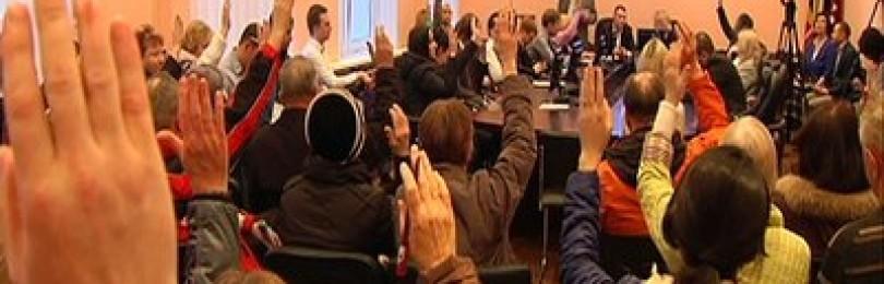 Подделка протокола общего собрания: уголовная ответственность, как написать заявление
