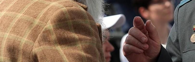 Военные пенсии в 2020 году: на сколько будет повышение сегодня для пенсионеров