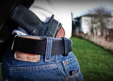 Нарушение правил хранения оружия: штраф и иная ответственность