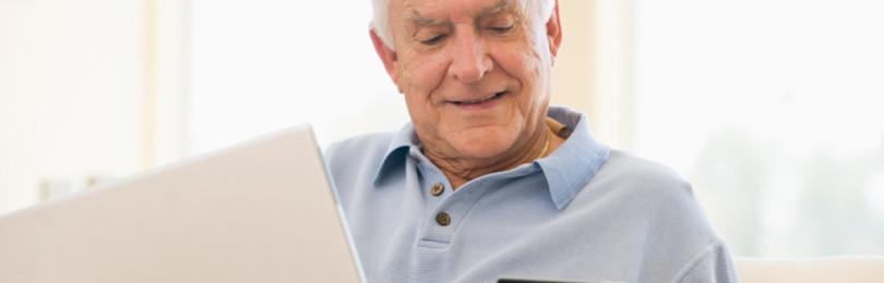 Кредиты Сбербанка пенсионерам: льготные проценты и удобные условия