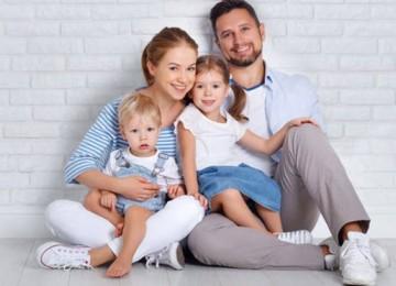 Ипотека с господдержкой для семей с детьми от Сбербанка: условия, ставки