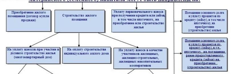 Сроки перечисления материнского капитала после одобрения, кому переводят деньги, причины отказа