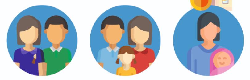 Государственная программа молодая семья через МФЦ
