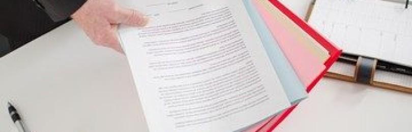 Составление претензии по защите прав потребителей: образец заявления, способы вручения и сроки рассмотрения