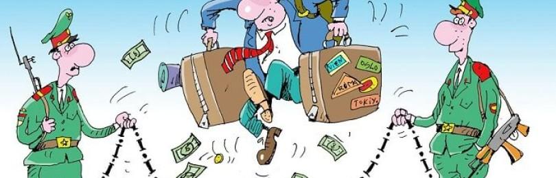 Уклонение от уплаты таможенных платежей: способы, ответственность
