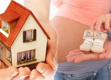 Получение сертификата на материнский капитал: срок действия и выдачи, список документов