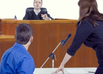 Гражданский иск в уголовном процессе: реализация прав истца и ответчика