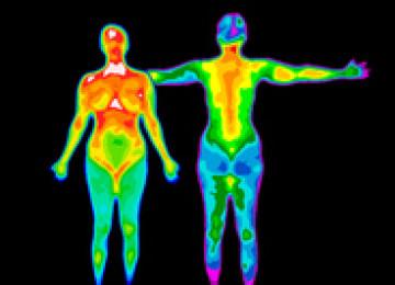 Температура в квартире: расчет оптимальных показателей для каждой комнаты, влияние температуры на здоровье человека