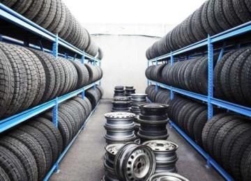 Какой срок эксплуатации автомобильных шин