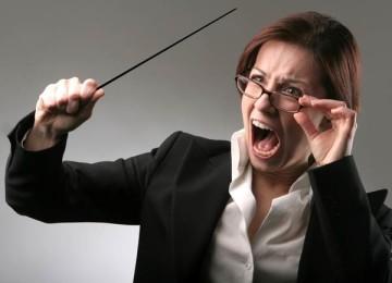 Имеет ли учитель право кричать на ученика в школе?