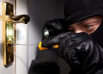 Общая характеристика и виды преступлений против собственности