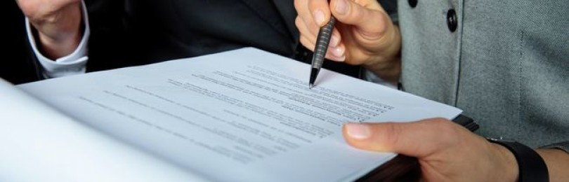 Неустойка по договору подряда – задолженность договор подряда