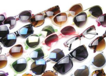 Можно ли вернуть солнцезащитные очки в магазин?