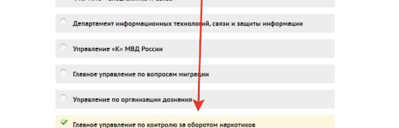 Управление по контролю за оборотом наркотиков: как анонимно сообщить о сбыте наркотиков в России, телефоны горячей линии