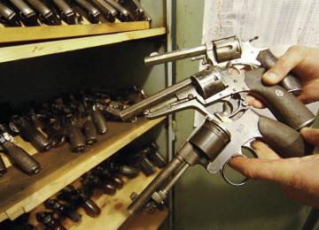 Небрежное хранение огнестрельного оружия и уголовная ответственность за это