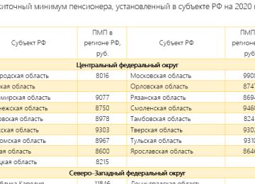 Какая минимальная и средняя пенсия по старости в Омске и Омской области в 2020 году?