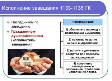 Как правильно оформить, составить, написать завещание при жизни (образец) – какие нужны документы для оформления завещания