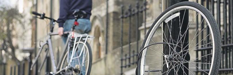 Что делать, если украли велосипед из подъезда: заявление о краже, поиск