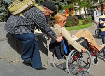 Проблемы инвалидов (социальные и медицинские, бытовые трудности), пути их решения