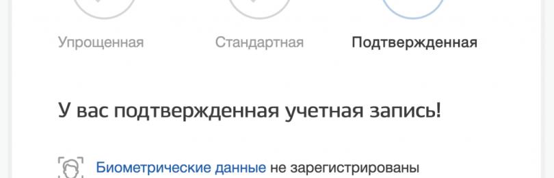 Как подтвердить личность на портале Госуслуги в МФЦ: пошаговая инструкция