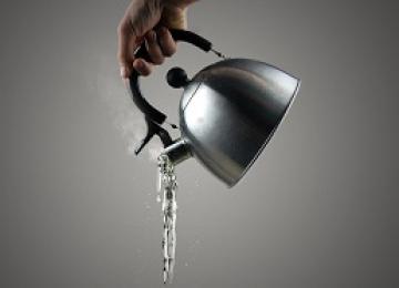 Отключение воды: что нужно делать, куда звонить, если нет горячей или холодной воды в доме, квартире?