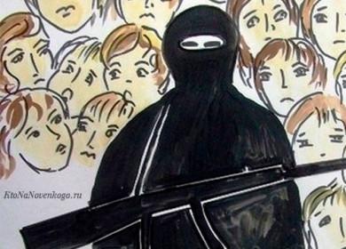 Чем отличаются экстремизм и терроризм: определение, взаимосвязь с антиобщественным поведением, сходства