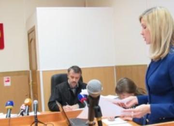 Подготовительная часть судебного заседания