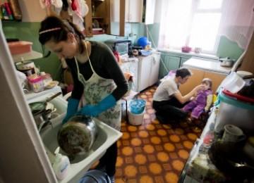 Условия и порядок прописки в коммунальной квартире