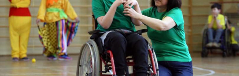 Сущность и содержание социокультурной реабилитации инвалидов