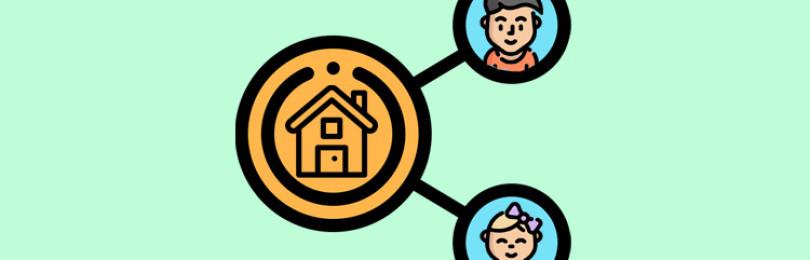 Соглашение о выделении долей детям без нотариуса