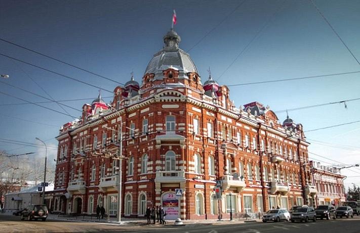 МФЦ Томской области